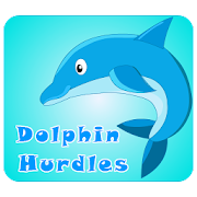 Dolphin Hurdles Game for Kids 3