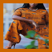 Latest African Fashion Style