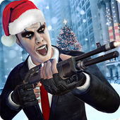 Christmas Gangster Robbery 1.7