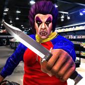 City Supermarket Clown Robbery 1.11