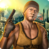 Gangster Escape Police Chase 1.8