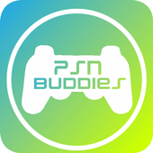 PSN Buddies - Playstation PS4 2.0.8