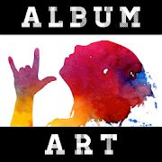 Album Cover Maker- Cover Art & Album Art 1.07