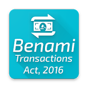 Benami Transaction Act 2016