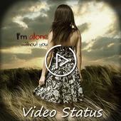 Sad Video Status : Hindi Status 1.1