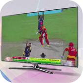 Top 44 Apps Similar to Watch Live Cricket Streaming