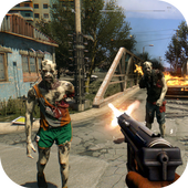 Zombie Shooter Call Of War 1.0