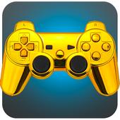 Golden PSP Emulator Pro 1.8