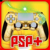 Emulator for PSP+ Pro Gold 1.0