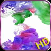 Color Ink Live Wallpaper 1.3