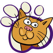 Kids puzzles. Funny cats 1.0.1