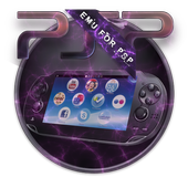 Emulator HD for PSP 1.0