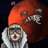 Mars Defender space adventure 1.3.3