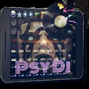 com.psyhoPad icon