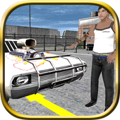 Gang Car Parking 1.2