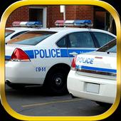 Police Car Parking : Simulator 1.5