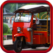 RC Rickshaw Racing 1.3