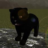 Real Panther Cub Simulator 2.2