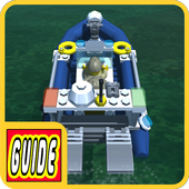 Guide LEGO City My City 1.0