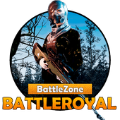 BattleGround pubg: Battle Royal 1.0