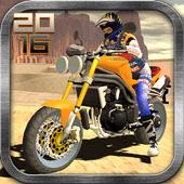 Motorbike Drive Simulator 2016
