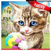 Cat Simulator 3D - Free