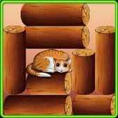 Cat Rescue Puzzles 1.5.7