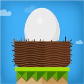 Egg Drop - Bird Mania