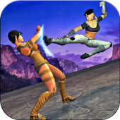 3d fighting kung Fu: karate games 1.0