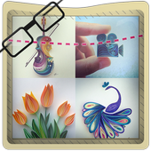 101+ paper quilling ideas