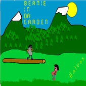Beanie in da garden freeware 1..1.0.0