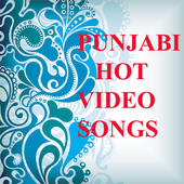 PUNJABI HOT VIDEO SONGS 1.0