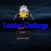 Lander Challenge - Rookie 1.3