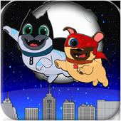 Puppy Dog Adventure Pals  Free Game 2018 2.2.0