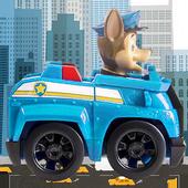 Paw Puppy Police Patrol 1.0