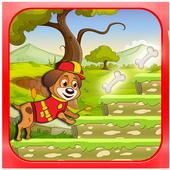 Paw Puppy Jungle World Patrol 1.0