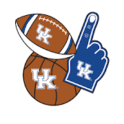 Kentucky Wildcats Selfie Stickers