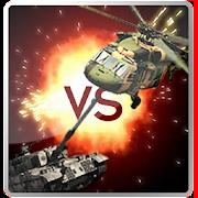 Helicopter vs Tanks 1.1