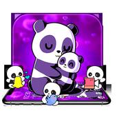 com.purple.cute.panda.theme 1.1.3