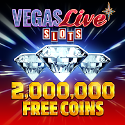 Vegas Live Slots : Free Casino Slot Machine Games 1.1.84