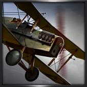 WW1 Air Battle Airship Hunter 1.02