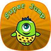 Super Jump Jumper 4.0