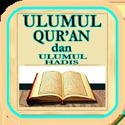 Ulumul Qur'an dan Ulumul Hadis 1.7