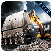 Construction-Excavator 2017 1.0