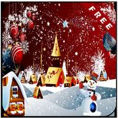 Christm Scenes:Happy Christmas 1.0