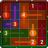 Fill Grid Pro - Puzzle Number 1.0.1