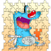 Puzzle For Oggy 1.4