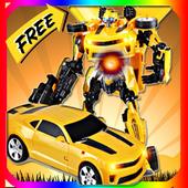GAME bumblebee car 1.0