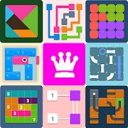 Puzzledom - classic puzzles all in one 7.9.70