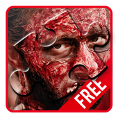 Zombies Puzzle Game Free 1.0